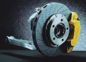 Are The Standard Gtr Brembos Ceramic Brakes R35 Gt R