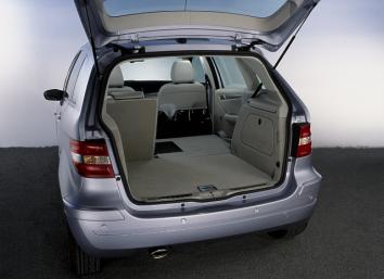 Mercedes Classe B Cdi Pack Design