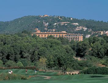 Hotel Castillo Son Vida Mallorca